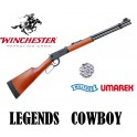 WINCHESTER LEVER ACTION CO2 4.5