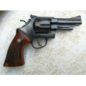 Smith & Wesson 27-2 da 4""