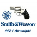 Smith & Wesson 442-1 Airweight
